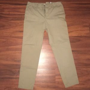 H&M Casual Chinos